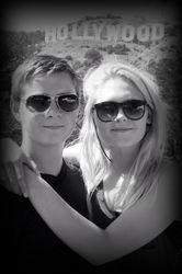 Oliver & Esther