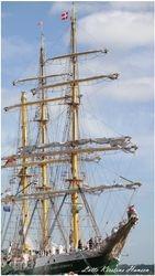 TallShip, Fredericia 14