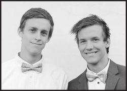 Jesper & Alexander