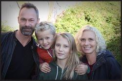 Allan, Jonas, Emma & Heidi