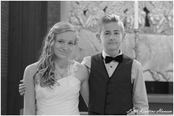 Emma & Mathias