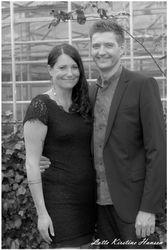 Dorthe & Michael