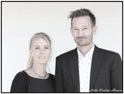 Rikke & Stefan