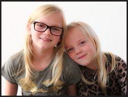 Emilie & Stine