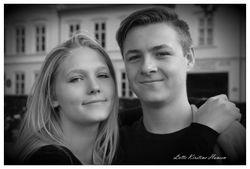 Esther & Oliver