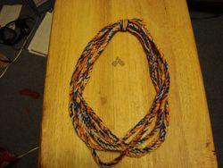 Gators Rope Scarf