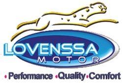 Lovenssa Motor - Battery Operated Vehicles