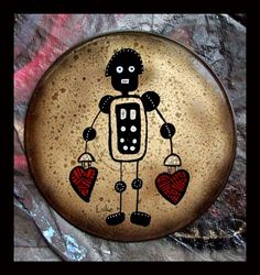 Robotic Lover