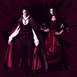 Halloween at the Hyperion: Classic Vampires