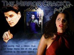 The Mirror Crack'd (Again)