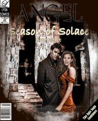 Lysa Comics #34