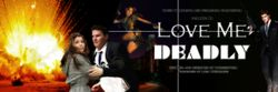 Love Me Deadly: A Movie Poster Challenge (Banner)
