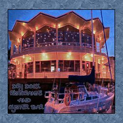The Dry Dock Ristorante and Oyster Bar