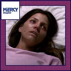 Cordelia at Mercy Hospital