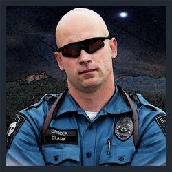 Officer Clark