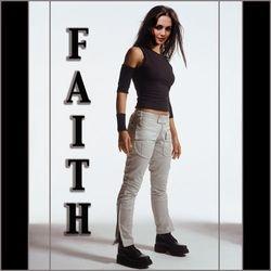 Faith the Vampire Slayer