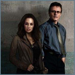 Faith and Giles