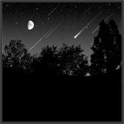 Night of the Meteors