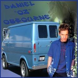 Oz and the Dingos Van