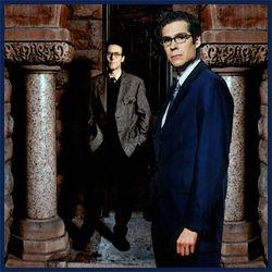 Giles and Wesley