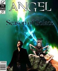 Lysa Comics #41: Season of Solace