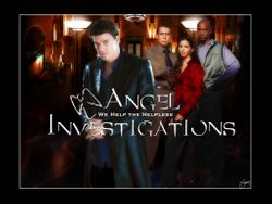 Angel Investigations - We Help the Helpless