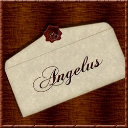 A Letter to Angelus