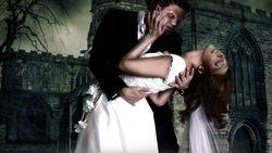 Angelus & Cordelia - Claiming the Bride