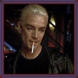 Spike Smoking