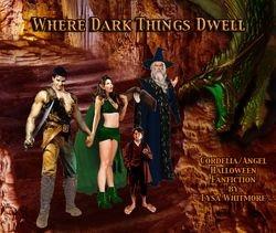 Where Dark Things Dwell