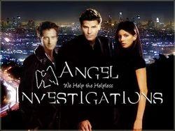 Angel Investigations: Season 1