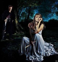 The Bait: Cordelia versus Angelus