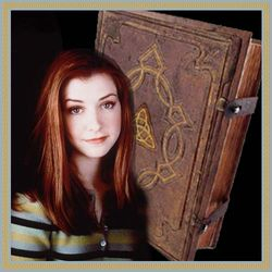 Willow's Spell Book