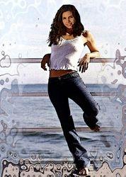 Charisma Carpenter Manip: On the Boardwalk