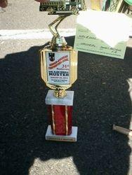 Judge's award!!!