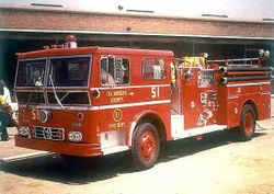 Engine 51 FRom Emergency!