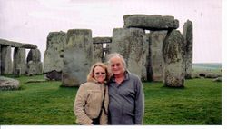 Pete & Nikki's Adventures at Stonehenge and Avebury
