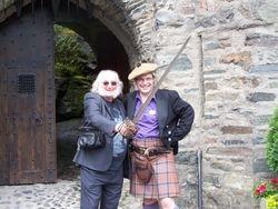 Pete & Nikki's Highland Adventures