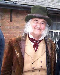 Oliver Twist - BBC1 TV production