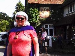 Midsomer Murders 'Drawing Dead'