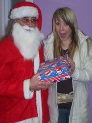 Pete & Nikki's Christmas Adventures