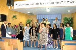 Southside Chorus