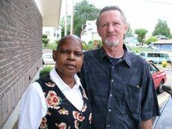 Dan & Marsha Hollingsworth