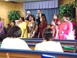 Mallory Chorus