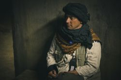 Afghani Mick