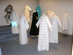 Haljina nevidljiva tijela