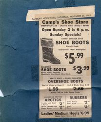 Camp's Shoe Store