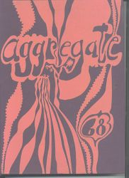 1968 Aggregate Year Book