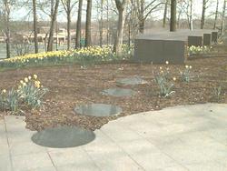 Kent State Four Memorial