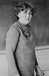 Edith Thor
